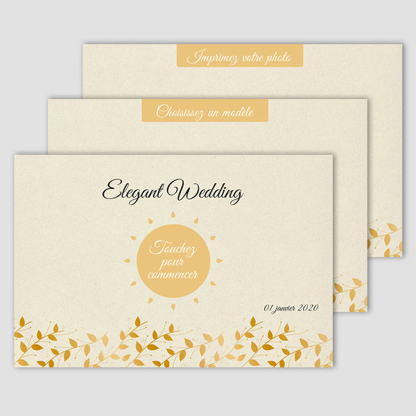 Wedding Elegant