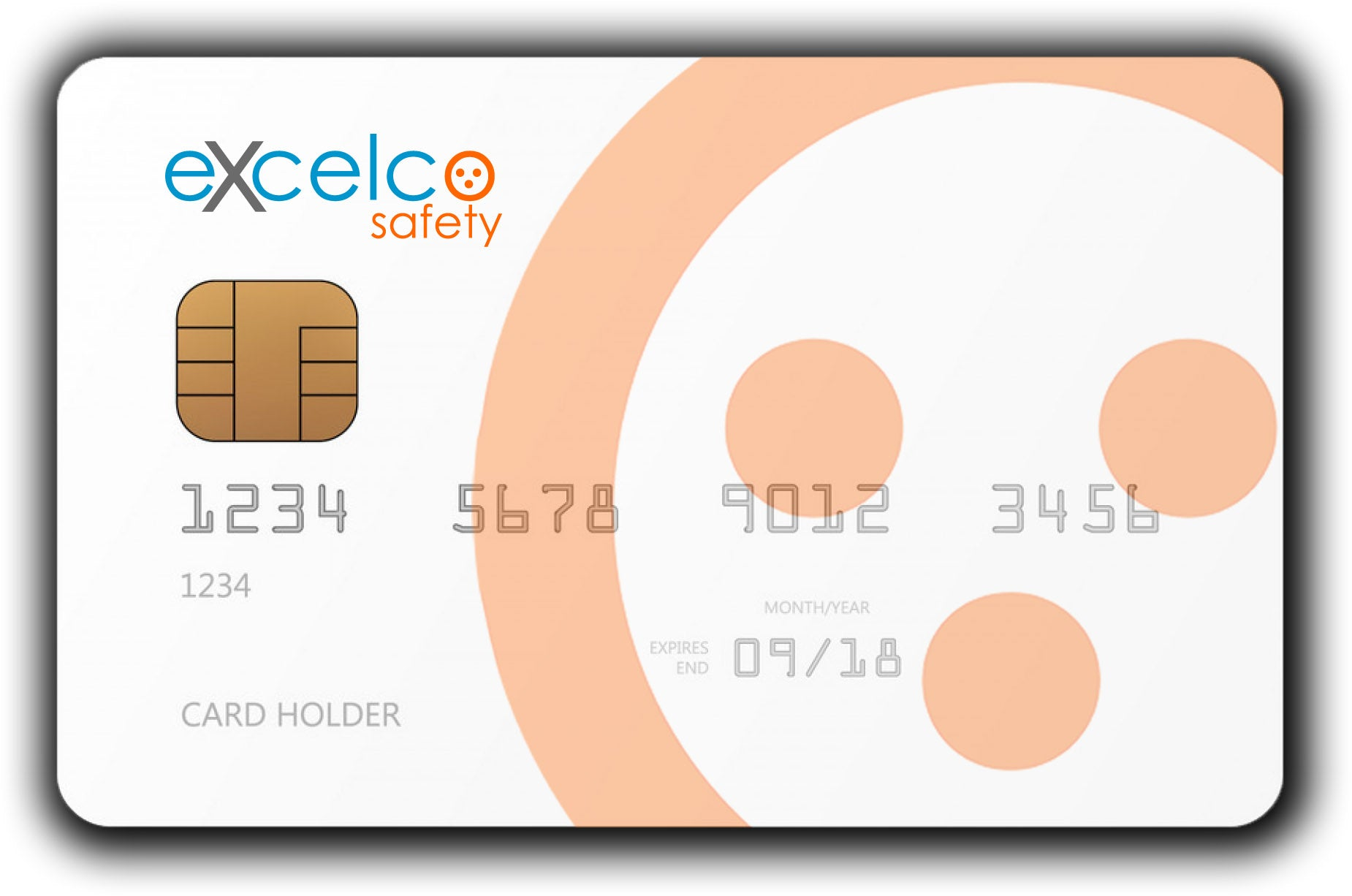 Business Credit with Excelco Safety