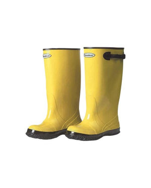 Liberty- Durawear 1510 17' Yellow Rubber Slush Boot