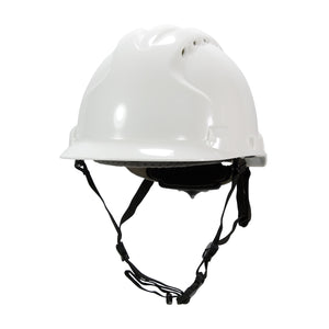 PIP Class C MK8 Evolution Vented Type II Linesman Hard Hat 280-AHS240V