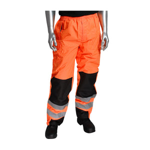 On Sale! PIP 318-1771 ANSI 107 Class E Ripstop Reinforced Overpant