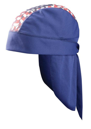 Wicking & Cooling Extended Neck Shade Skull Cap (Pack of 1)