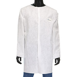 POSIWEAR C3818 POSI M3 LAB COAT NO POCKET