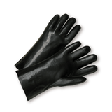"Chemical Gloves - West Chester 1047, 14"" PVC Chemical Glove, Smooth, 12 Pair"