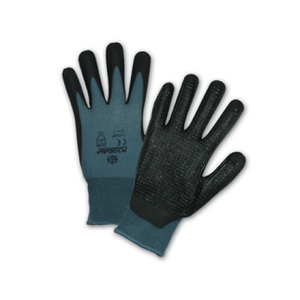 Coated Gloves - West Chester 715SBP PosiGrip Coated Gloves, 12 Pair