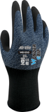 Coated Gloves - Wonder Grip Air Lite WG-550 Nitrile Coated Gloves, 12 Pair