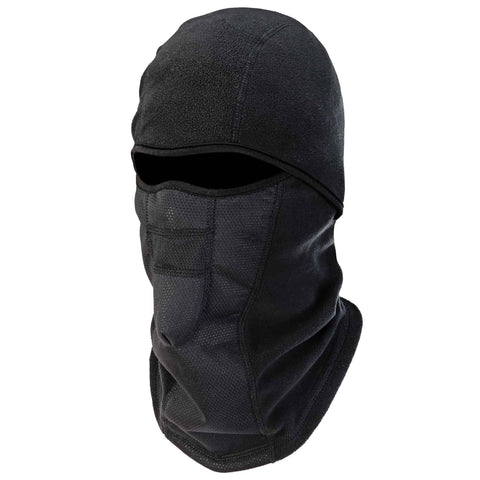 Cold Weather Gloves - On Sale! Ergodyne Black N-Ferno 6823 Polyester Spandex Balaclava