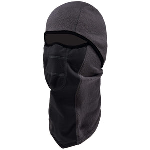 Cold Weather Gloves - On Sale! Ergodyne Gray N-Ferno 6823 Polyester Spandex Balaclava