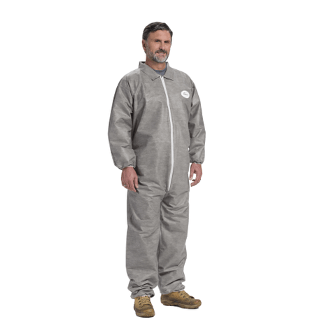 Coveralls - West Chester C3902, Posi-Wear M3, Disposable Coveralls, 25/Case