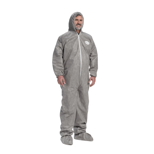 West Chester C3906, Posi-Wear M3, Disposable Coveralls, 25/Case