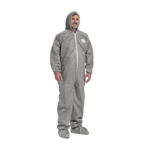 Coveralls - West Chester C3906, Posi-Wear M3, Disposable Coveralls, 25/Case