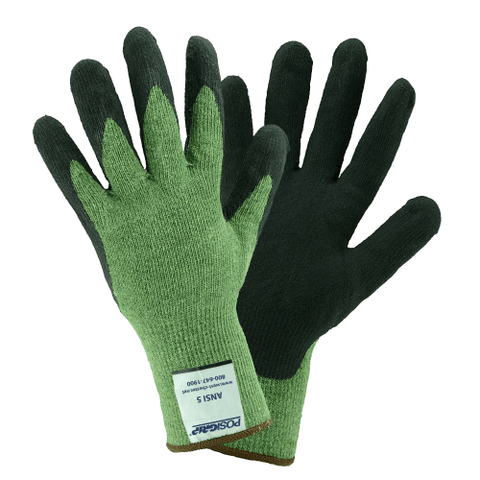 Cut Resistant Gloves - West Chester 710KSSN A6 Cut Resistant Kevlar Gloves- 12 Pair