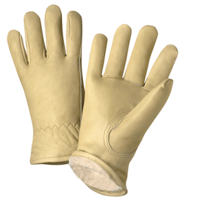 Drivers Gloves - On Sale! Leather Glove, Driver, 999kp, Water Resistant, Thermal, Keystone Thumb, 12 Pair