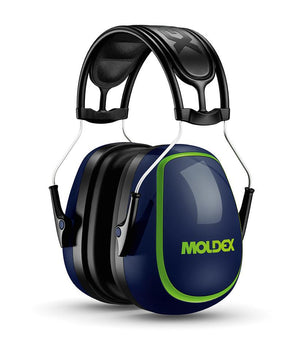 Earmuffs - Moldex® MX-5 Over-The-Head Earmuffs