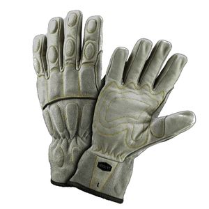 Gloves - Welding Gloves, 9075, Water Buffalo Leather Utility Glove, Pair