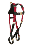 Harnesses And Belts - Falltech, Tradesman+ 7008B, Full Body Harness, Free Shipping