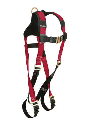 Harnesses And Belts - Falltech Tradesman+ Plus 7006B, Full Body Harness, Free Shipping