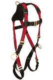 Harnesses And Belts - Falltech Tradesman+ Plus 7009B, Full Body Harness, Free Shipping