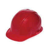 Head/Face Protection - DuraShell Slotted Cap Style Hard Hats 20EA
