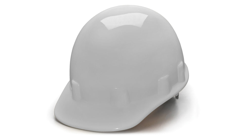 Pyramex SL Series Sleek Shell Cap Style Hard Hats 12EA, Free Shipping