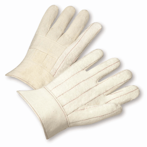 Hotmill Gloves - West Chester 7900K 24 Oz Bandtop Hot Mill Glove