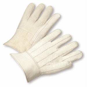 Hotmill Gloves - West Chester 790K 22 Oz Bandtop Hot Mill Glove