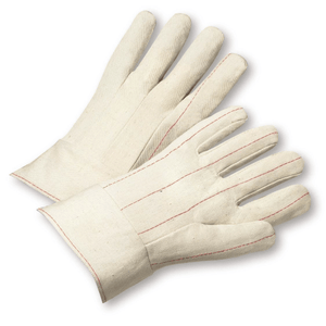 Hotmill Gloves - West Chester 790NIBT Bandtop Weight Nap-In Glove