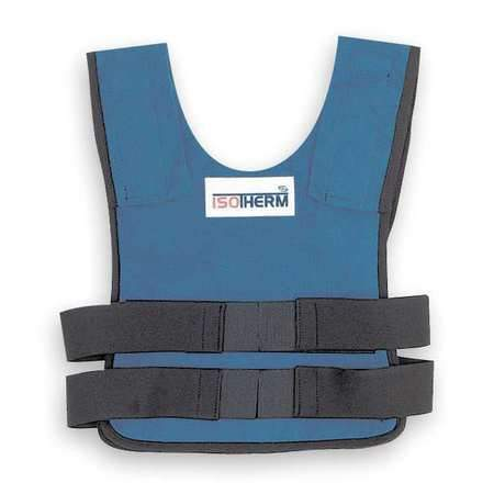 IsoTherm FR Cool Vest By Bullard,  ISO2,  - Body Temperature Management