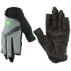 Mechanics Gloves - West Chester 89307 Extreme Work 5 Dex Fingerless Carpenters Glove, Pair