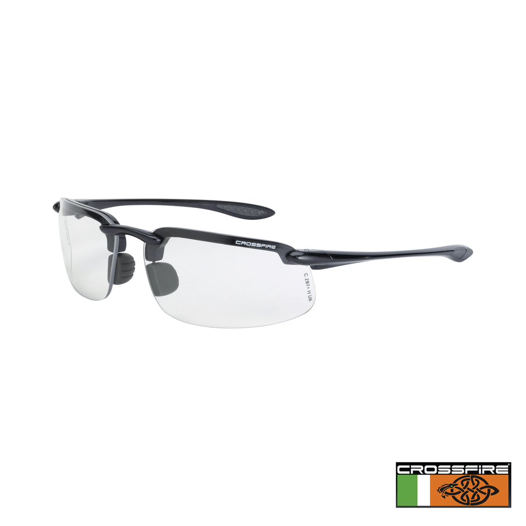 864099c1a2b Crossfire Es4 Premium Safety Glasses by Radians