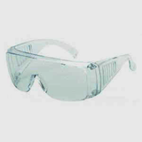 Safety Glasses - INOX Armour 1750 Series Visitor Specs, 12 Pair