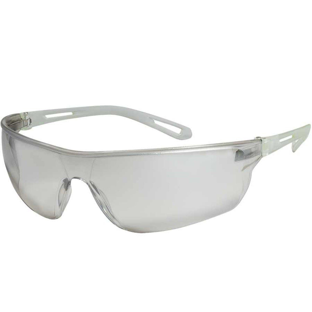 INOX Boomerang 1705 Series Frameless Safety Glasses 12 Pair