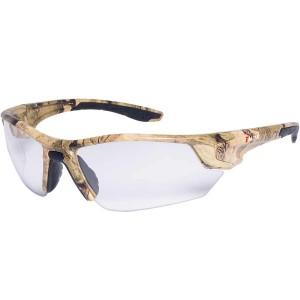 Safety Glasses - INOX Camotek, 1718, Camouflage Safety Glasses, 12 Pair