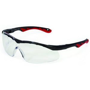Safety Glasses - INOX Flint 1755 Series, 12 Pair