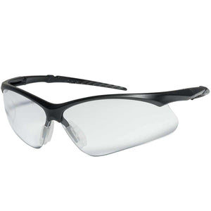 Safety Glasses - INOX Roadster II 1757 Series, 12 Pair, Free Shipping