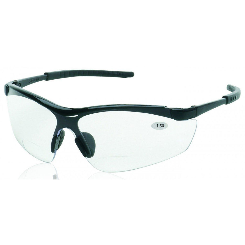 8b552964705 Safety Glasses - INOX Synergy 1775 Series Bi-Focal Safety Glasses