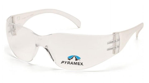 Safety Glasses - Pyramex Intruder Readers Safety Glasses 12 Pair