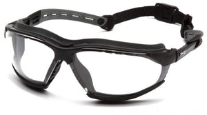 Safety Glasses - Pyramex Isotope Anti-Fog Safety Glasses 12 Pair