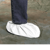Shoe Covers - West Chester 3713 Posi-Wear UB - White Shoe Cover