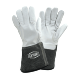 Welders Gloves - Welding Gloves, 6144, Kidskin, TIG, Cut Resistant, Pair