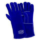 Welders Gloves - West Chester-9041 Kevlar® Sewn Insulated Welding Glove 12PK