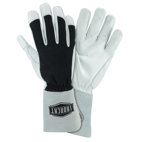 Welders Gloves - West Chester IronCat 9073 TIG Goatskin Welding Gloves, Pair