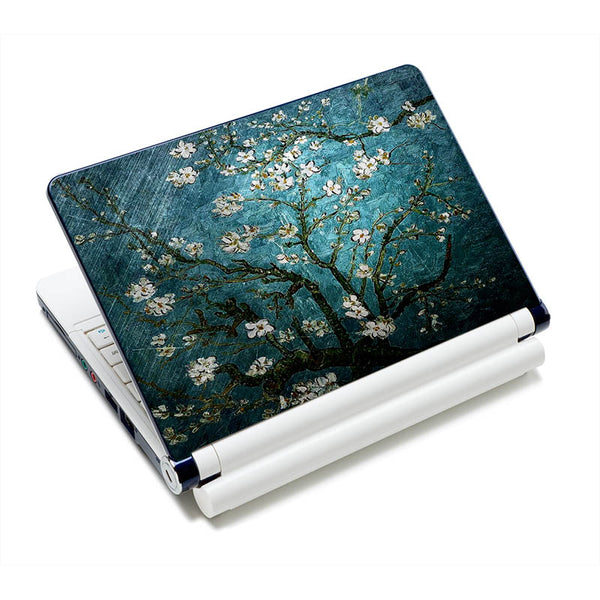 Butterfly Laptop skin notebook computer skins case for 10 12 13 15 15.6  inch for Mac pro / acer computer sticker