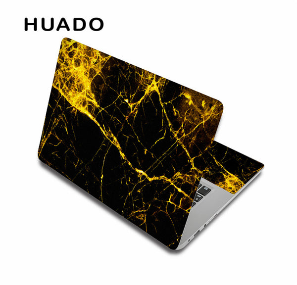 "Marble Grain laptop skin stickers 15.6"" notebook sticker 15"" computer decal 11"" 12"" 14"" 13""for mac pro/xiaomi air 13.3/lenovo/hp"