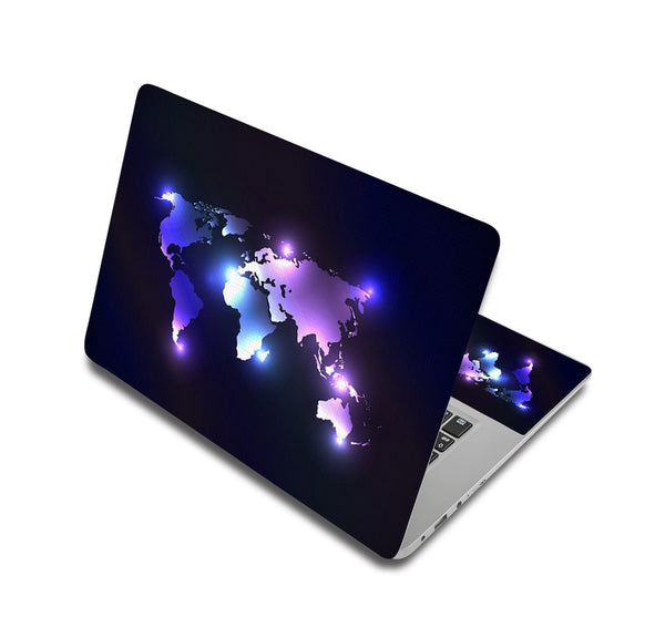 "New Laptop skin sticker 15.6"" notebook decal covers 13 15"" 17"" inch laptop skin for macbook pro 15/ xiaomi air 13.3/ lenovo/asus"