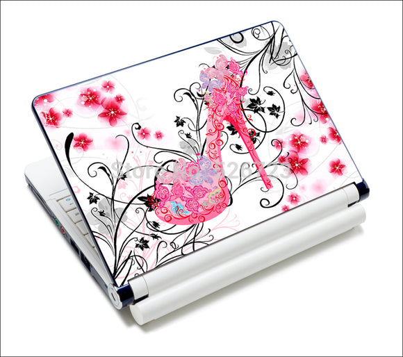 Laptop sticker notebook skin case10