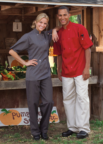 Uncommon Threads CHEF WEAR