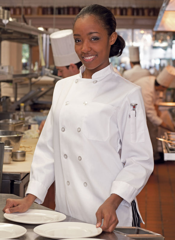 Women's Chef Wear