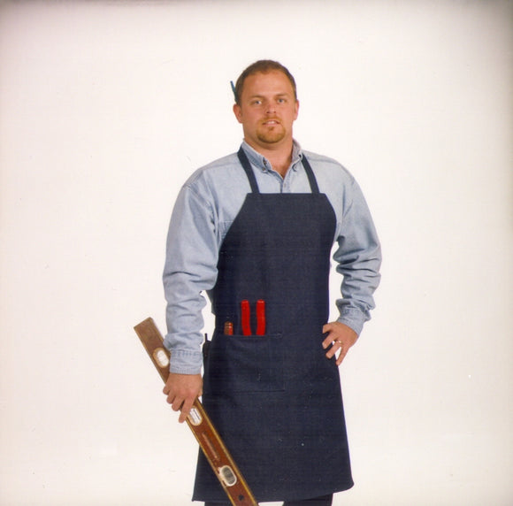 Denim/Work Aprons USA MADE