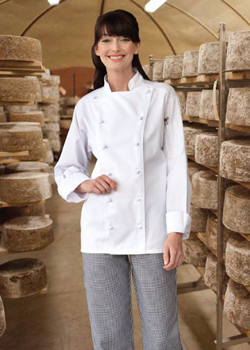 Mirage Chef Coat
